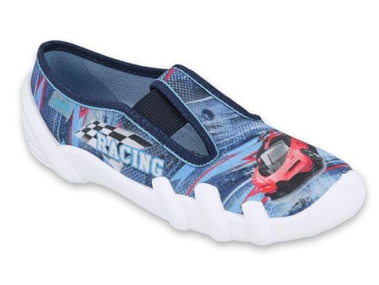 Befado papuče za dječake Skate 290Y208