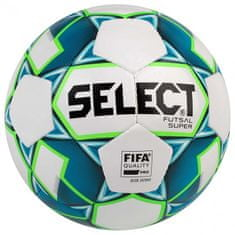 SELECT Futsal Super Fifa žoga, velikosti 4