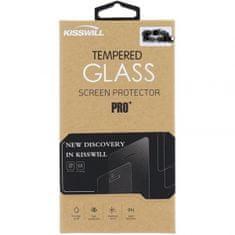 Kisswill steklo za Huawei P40 Pro, kaljeno
