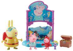 TM Toys Peppa Pig Podwodny Świat