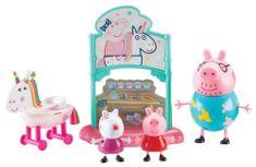 TM Toys Peppa Pig - Jednorożec