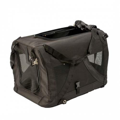 Duvo+ Cestovní taška Click & Go 61x41x41cm