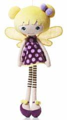 Levenya plyšová bábika Víla Layla 53 cm