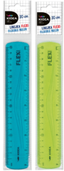 Kidea Pravítko flexibilní 20cm