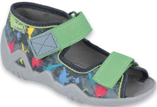 Befado fantovski sandali Snake 250P092