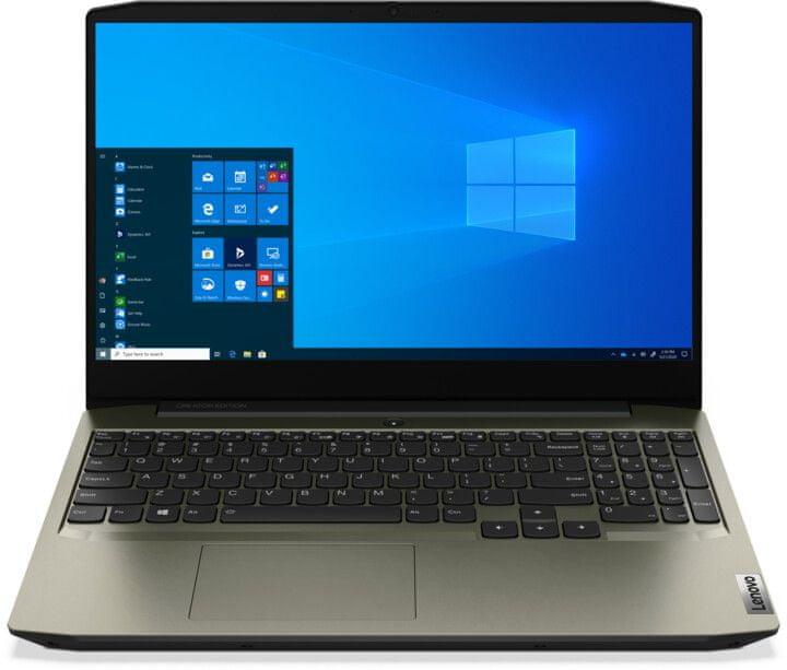 Lenovo IdeaPad Creator 5-15IMH05 (82D4003VCK)