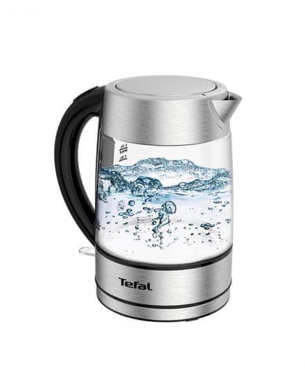 Tefal Glass KI772D38