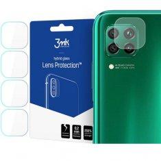 3MK zaščitna folija za kamero Apple Iphone 11, 4 kosi