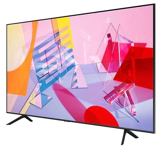 Samsung 75Q60TAU 4K UHD QLED televizor, Smart TV