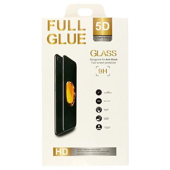 Premium staklo Full Glue 5D Xiaomi Redmi 8 / 8A, zaštitno, full screen, crno
