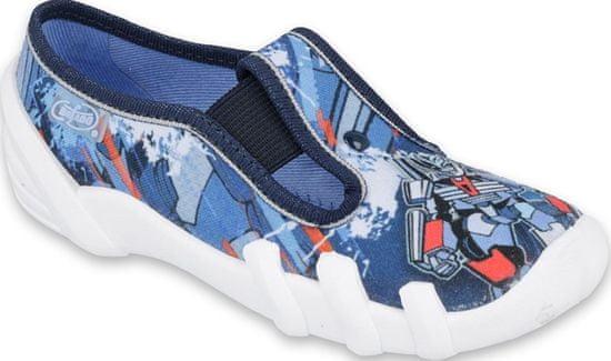 Befado papuče za dječake Skate 290X204