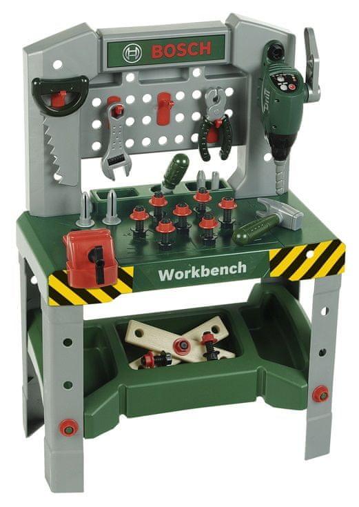 Klein Pracovní stůl Bosch