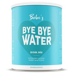Babe´s Bye Bye Water 150 g ananas