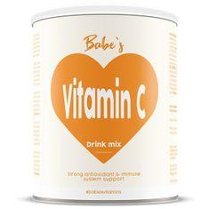 Babe's Vitamin C 150g citrón