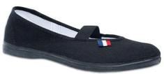 Toga gyerek tornacipő 24 fekete