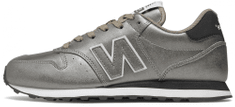 New Balance dámské tenisky GW500MD1 36 stříbrná