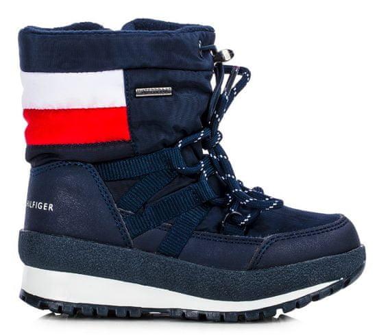 Tommy Hilfiger zimske cipele za dječake T3B6-30970-0328Y019