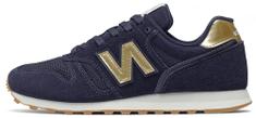 New Balance dámské tenisky WL373FD2 36,5 tmavě modrá