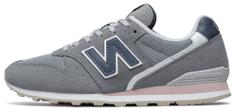 New Balance dámské tenisky WL996WS 36 šedá
