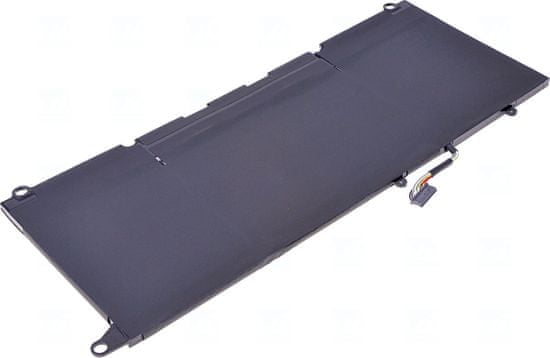 T6 power Baterie T6 power Dell XPS 13 9343, 9350, 7368mAh, 56Wh, 4cell, Li-pol