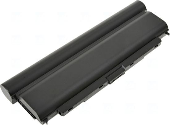 T6 power Baterie T6 power Lenovo ThinkPad T440p, T540p, W540, L440, L540 serie, 7800mAh, 87Wh, 9cell