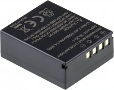 T6 power Baterie T6 power Olympus BLH-1, 2000mAh, 14,8Wh