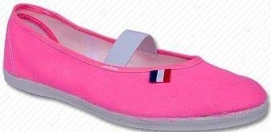 Toga lány tornacipő, neonrózsaszín