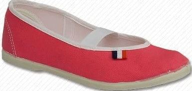 Toga lány tornacipő, rózsaszín