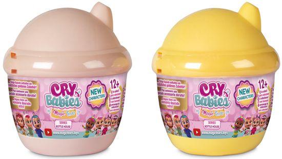 Cry Babies Magic Tears Mágikus könnyek 3-as széria