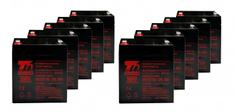 T6 power APC KIT RBC117, RBC11