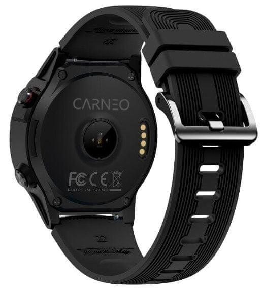 Carneo G-Cross platinum - rozbaleno