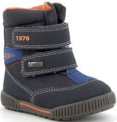 Primigi fantovski zimski čevlji 6361811, 20, modri