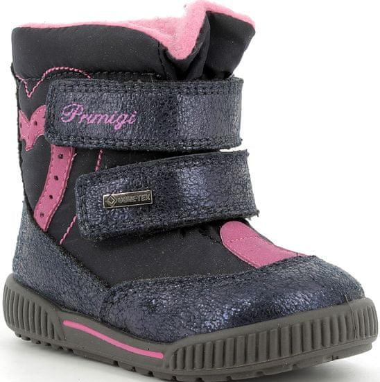 Primigi dekliška zimska obutev 6361900