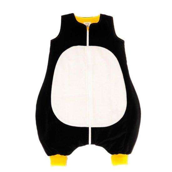 Penguin Detský spací vak , veľkosť S (74-96 cm), 2,5 tog