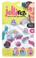 TM Toys Jelli Rust Podstawowy zestaw do produkcji biżuterii Fantazja