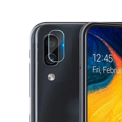 Premium zaščitno steklo za zadnjo kamero Samsung Galaxy A20e/A202, kaljeno