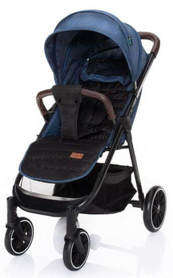ZOPA otroški voziček Cyrrus