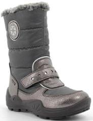Primigi Lány téli cipő 6382933, 32, szürke