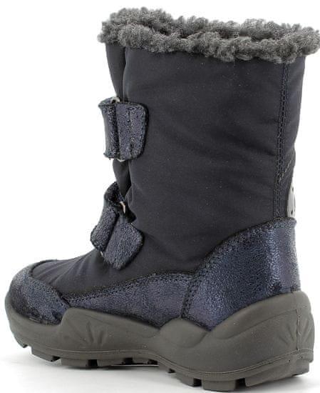 Primigi Lány téli cipő 6383000