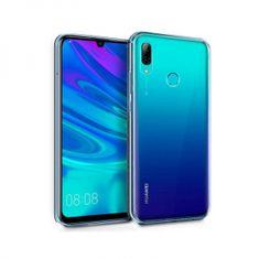 Ovitek za Huawei Y6p, silikonski, prozoren