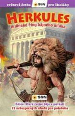 Alberto Ayerbe: Herkules