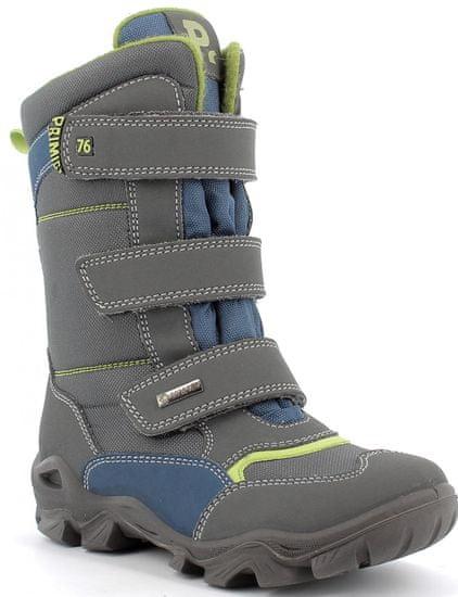Primigi fiú téli cipő 6398800