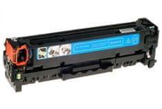 Printwell HP Color LaserJet PRO MFP M281FDW kazeta SUPERB, barva náplně azurová, 2500 stran