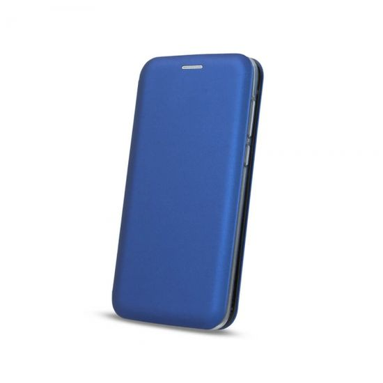 Havana Premium Soft maska za Samsung Galaxy A41, preklopna, plava