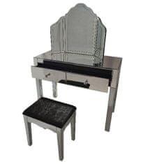 Komoda Rozi Mirror, 100 x 45 x 80 cm