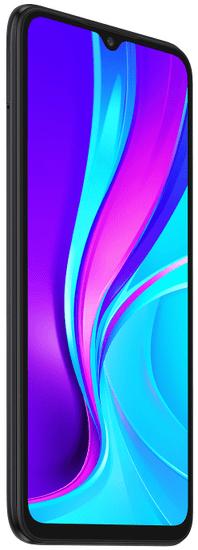 Xiaomi Redmi 9C NFC, 2GB/32GB, Půlnoční šedá