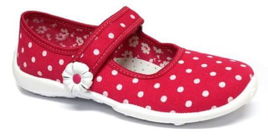 Ren But Lány vászoncipő 33-415_0040