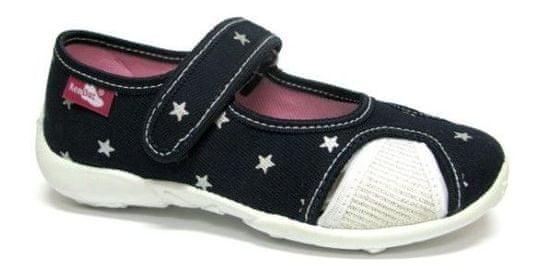 Ren But papuče za djevojčice 33-425_P-1041