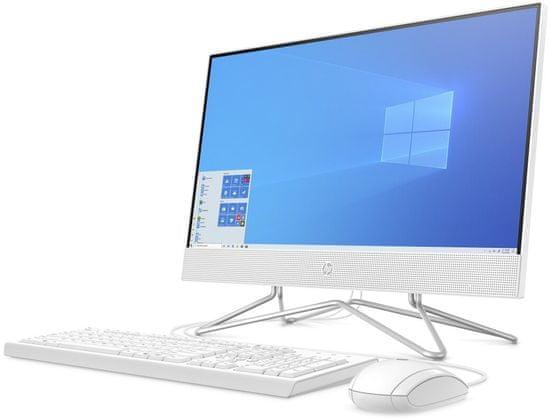 HP 22-df0003nc AiO (25N59EA)