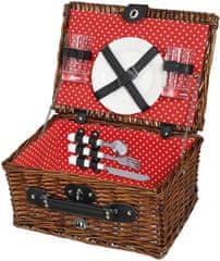 Cilio Piknik kosár